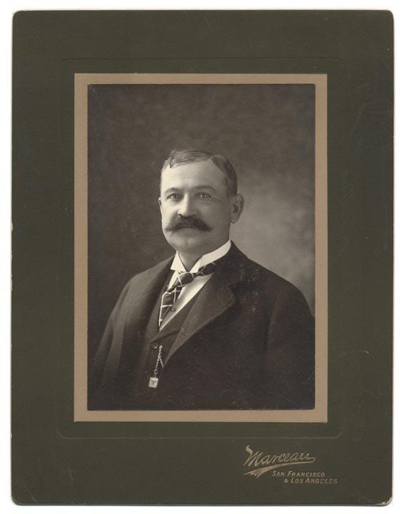 Marceau, Theodore C., Willard Stimson, Publisher San Francisco & Los Angeles : Marceau, [ca. 1898], California State Library