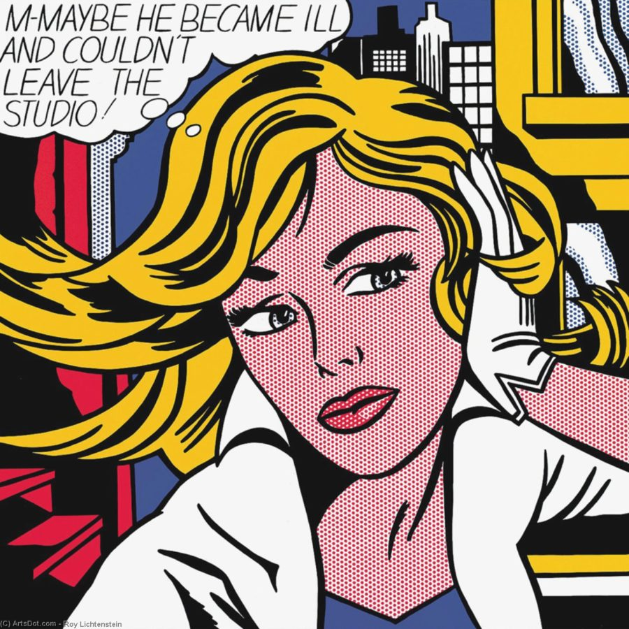 7 Pop Art Masterpieces You Can See Outside US - DailyArtMagazine.com ...