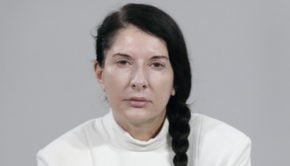 Marina abramović advice