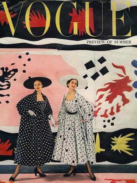 vogue covers artists MatisseVogue-1