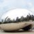 Anish Kapoor, Cloud Gate, 2004, installation view, AT&T Plaza, Chicago.