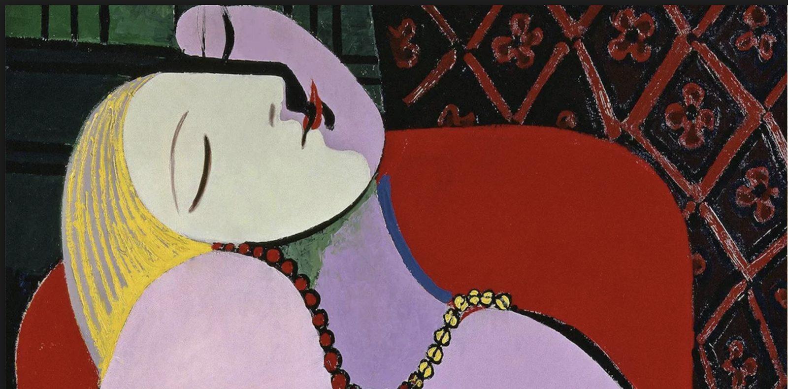 Picasso women pablo Pablo Picasso