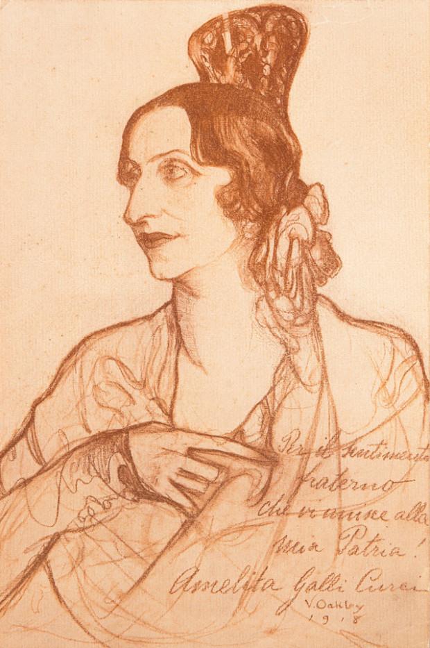 Violet Oakley: A Grand Vision