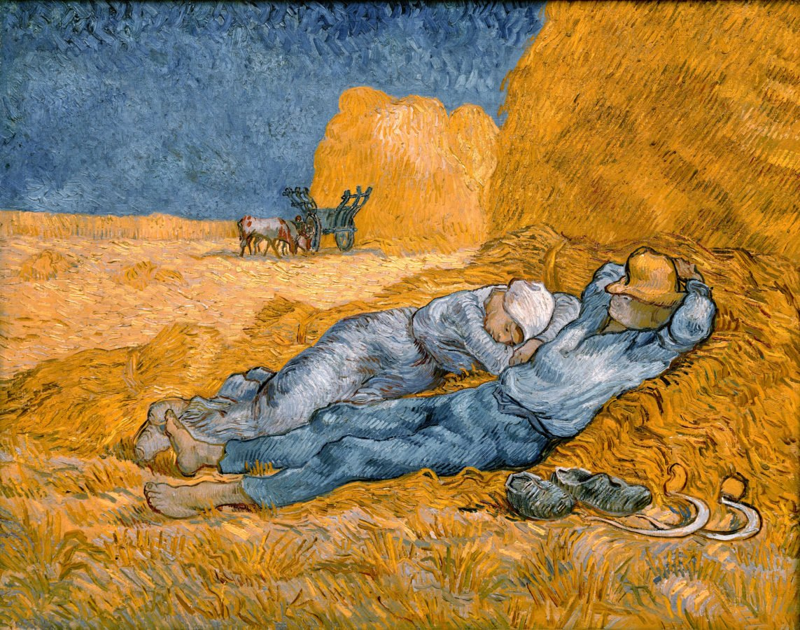 The Sad Story Of Vincent Van Gogh And His Lovers