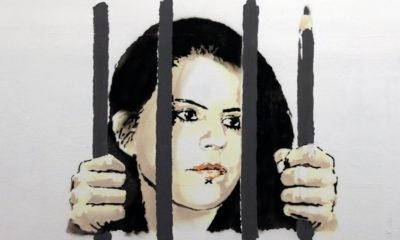 banksy turkish artist