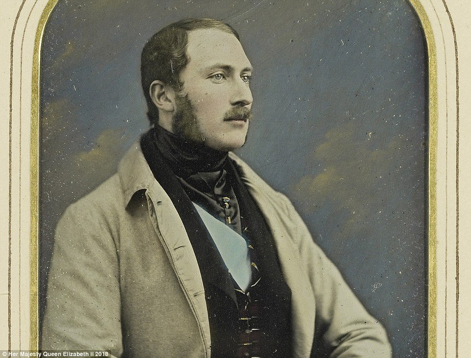 The Cultural Legacy of Albert, Prince Consort