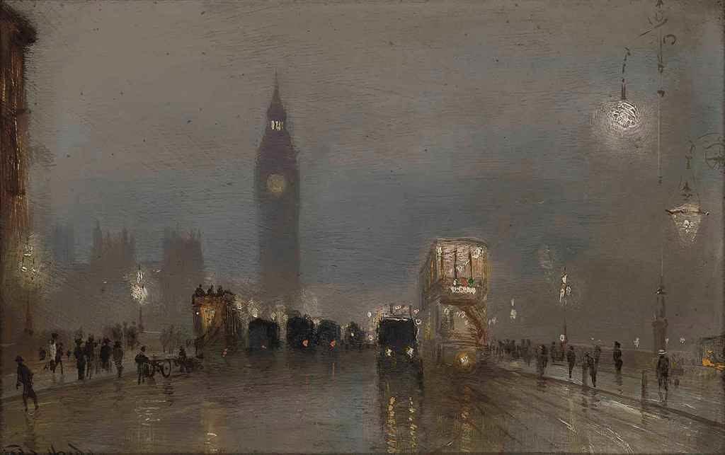 Big Ben London Landmarks