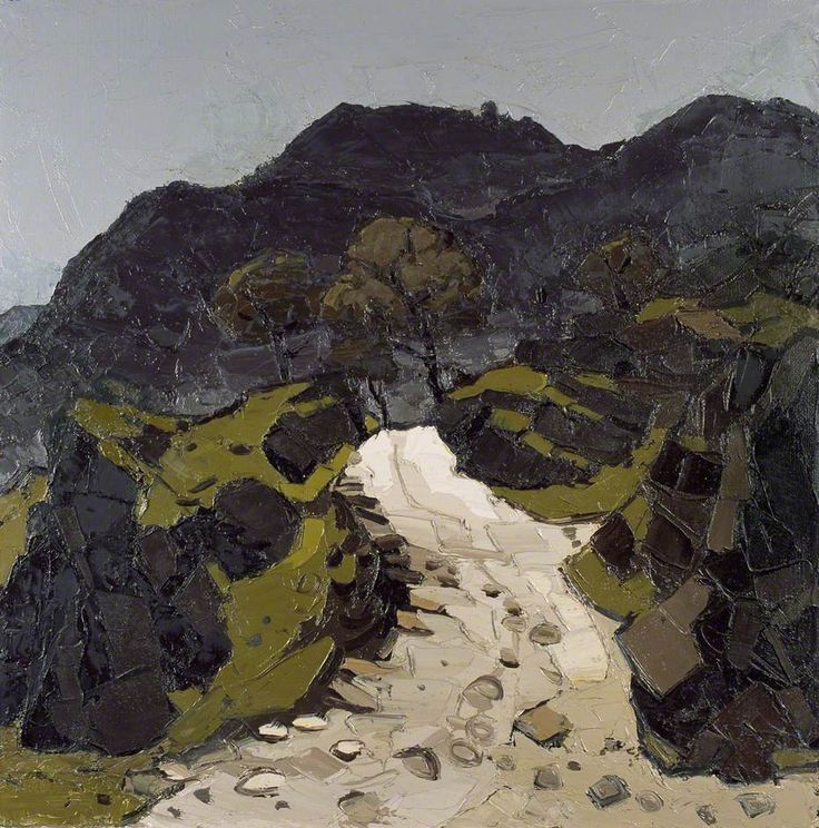 Kyffin Williams and the Welsh Landscape