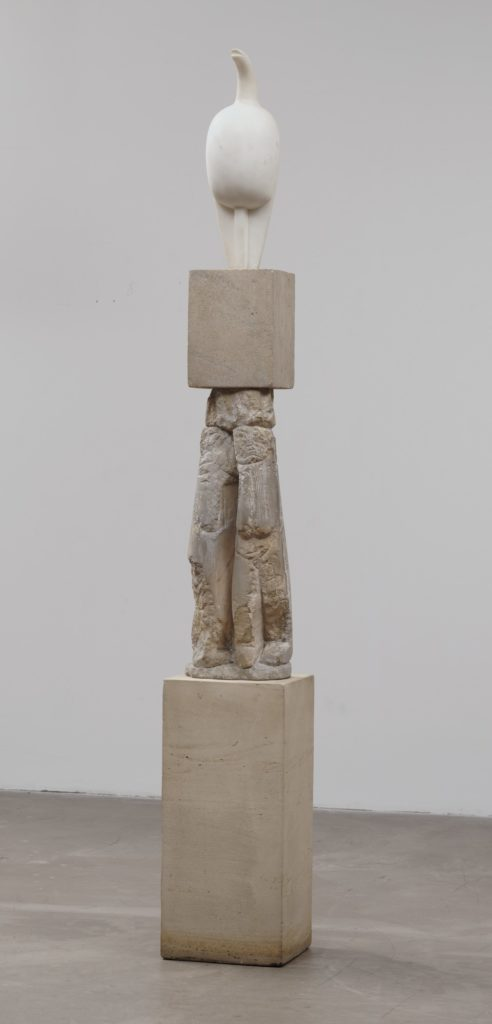 evoking the genius of brancusi at the museum of modern art