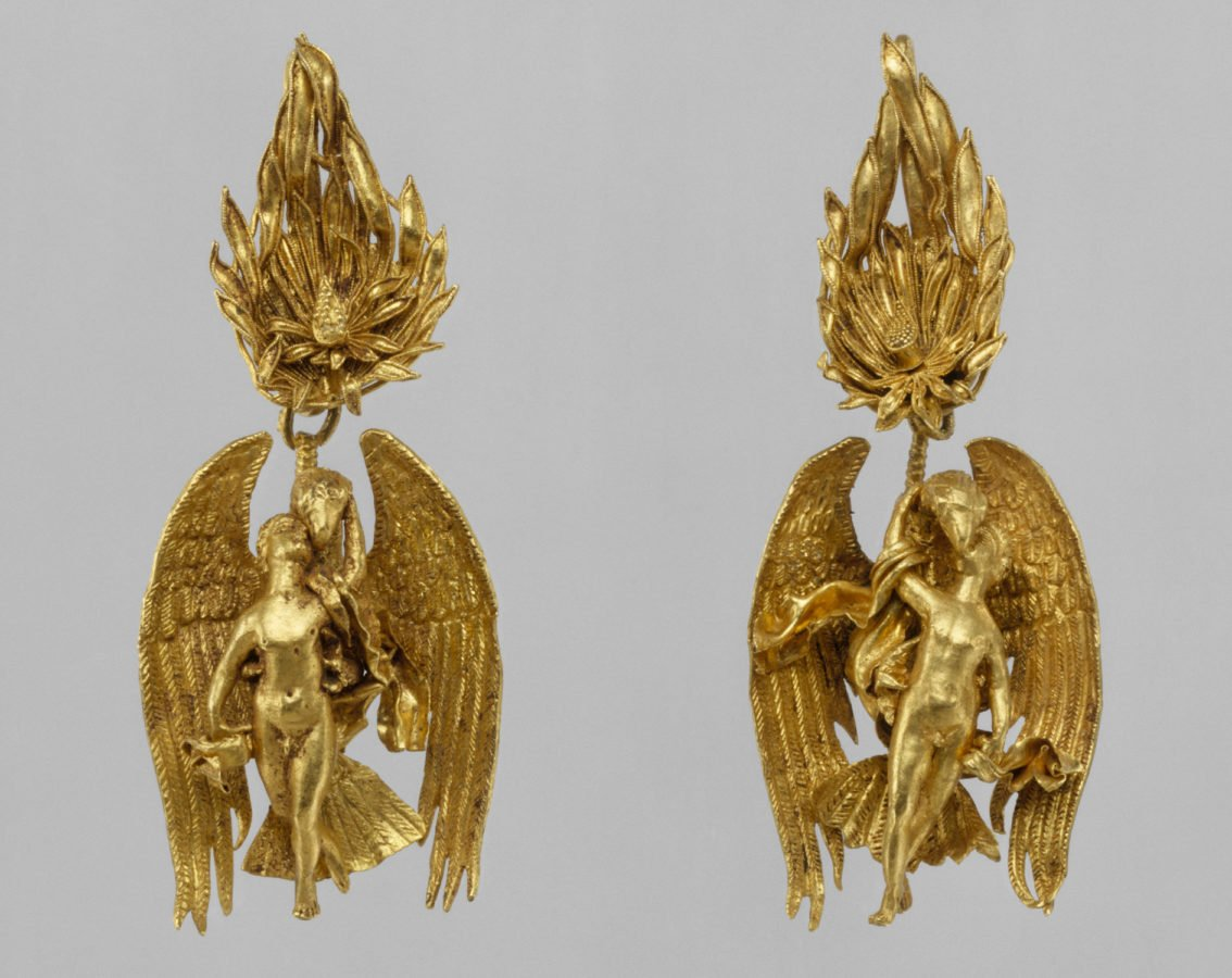 Jewelry in Ancient Greece: Hellenistic Period Pieces