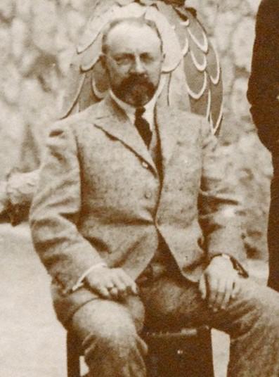 Artists Portrayed in Midnight in Paris; Henri Matisse