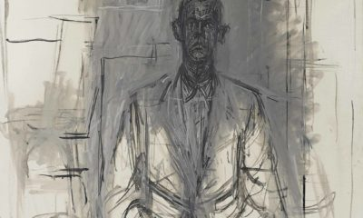 giacometti's final portrait