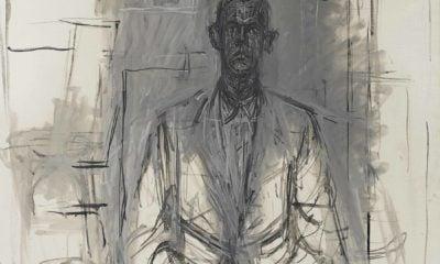 giacometti's final portrait