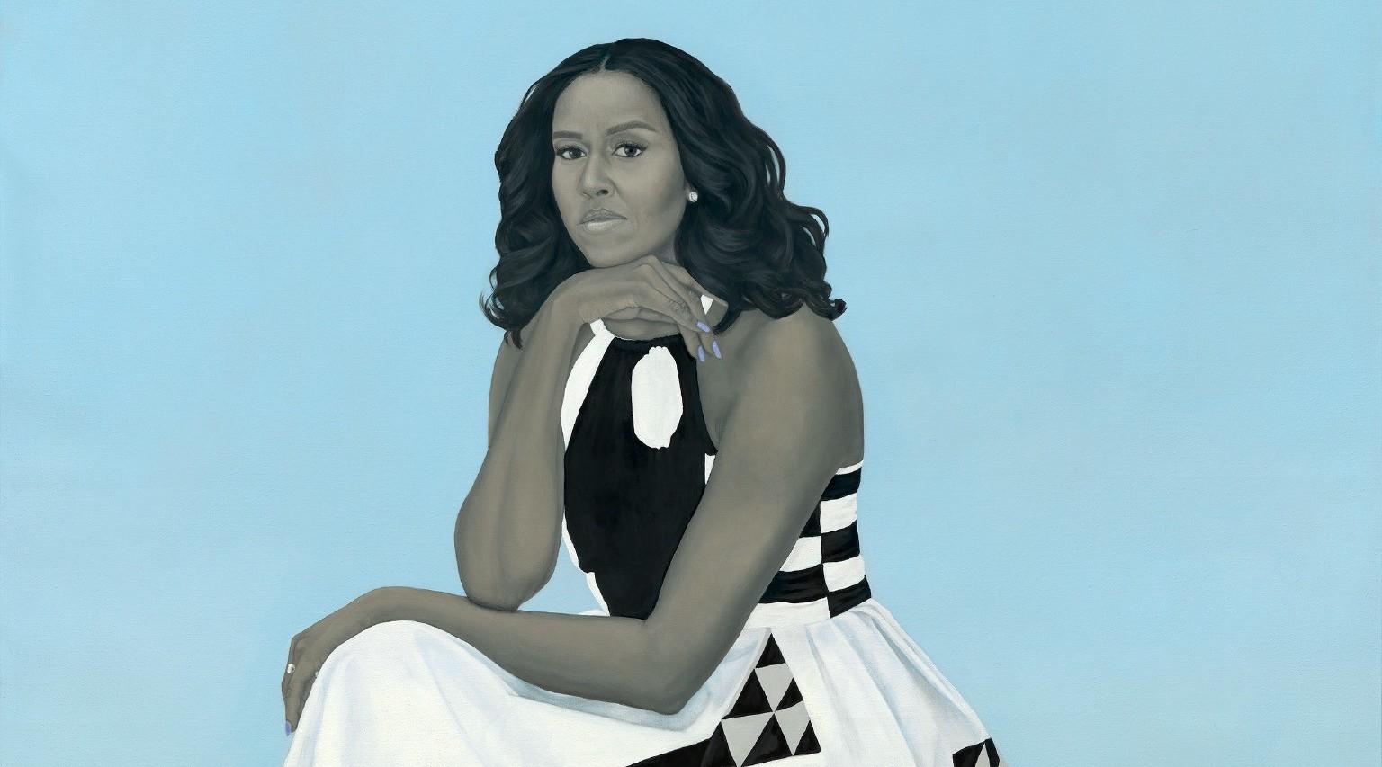 Black women in Western art