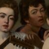 Caravaggio The Musicians