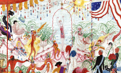 Florine Stettheimer's Paintings