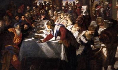 Jacopo Tintoretto, Mariage at Cana