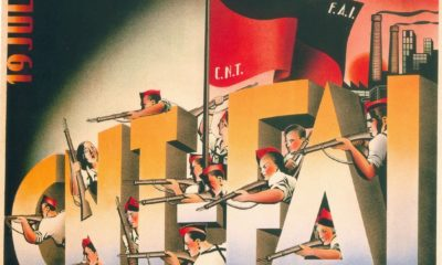 Art of the Spanish Civil War