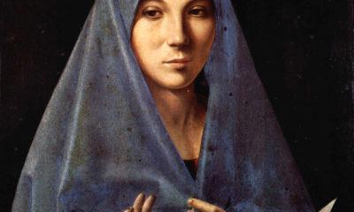 Antonello da Messina at Palazzo Reale
