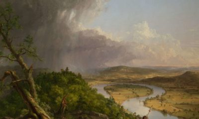 The Oxbox Hudson River School