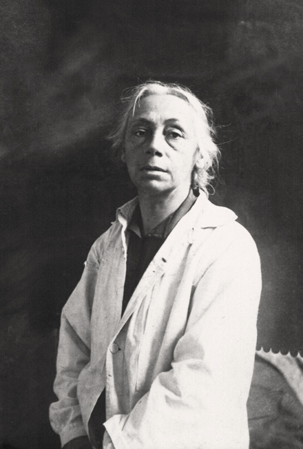 Käthe Kollwitz: Germany's Greatest Female Artist