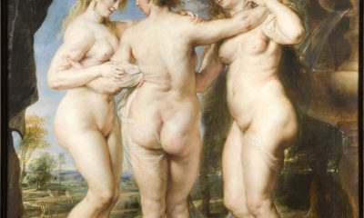 Ask Three Graces
