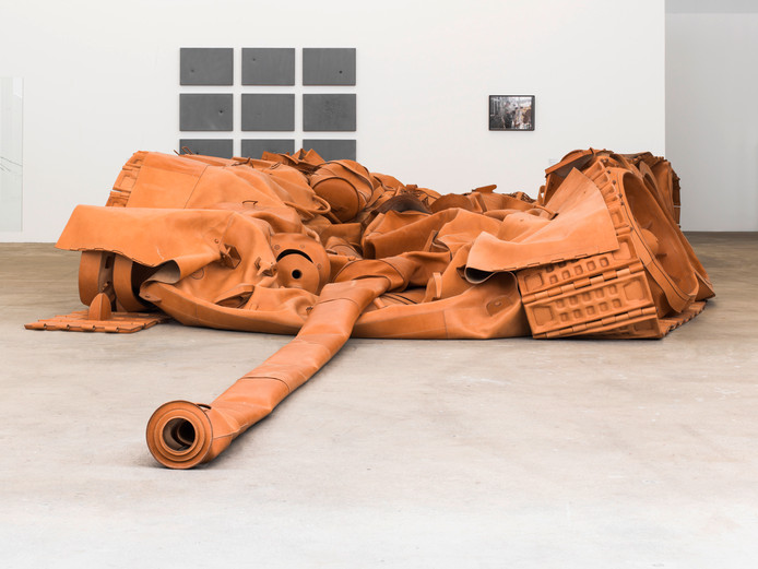 Contemporary Art Made in China