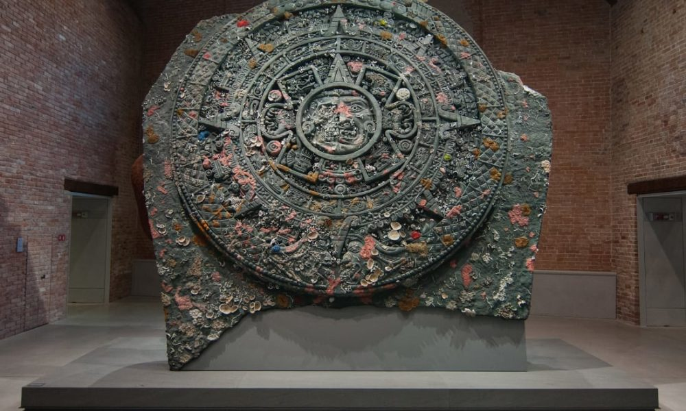 Damien Hirst, Treasures from the Wreck of the Unbelievable