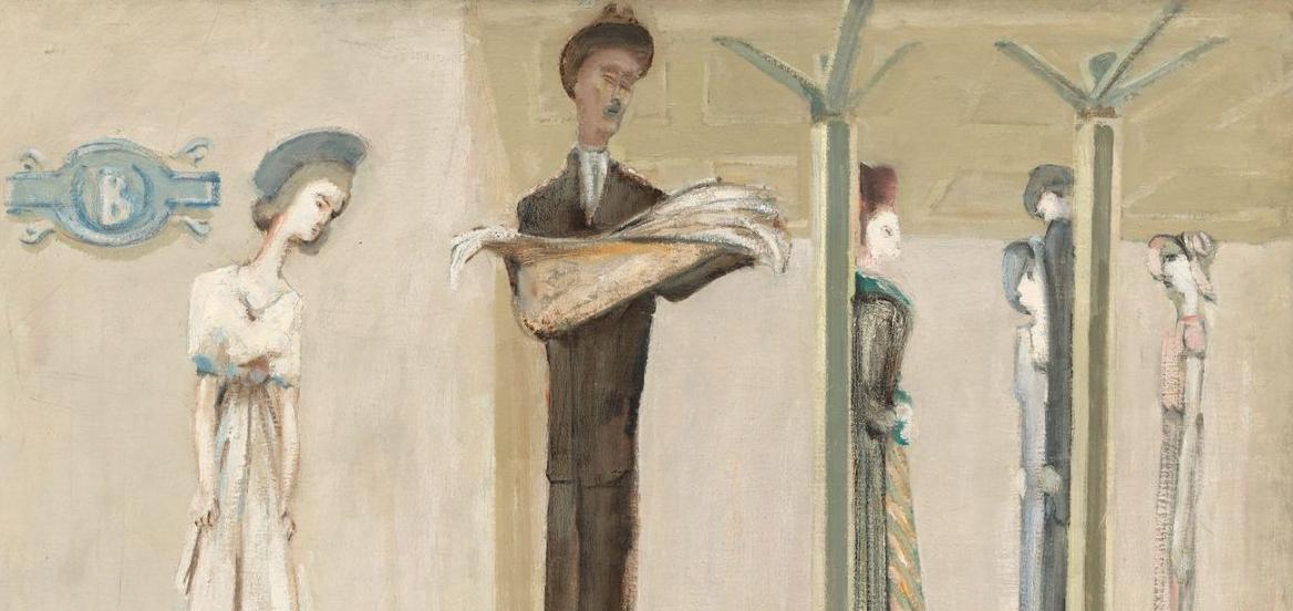 Early Rothko