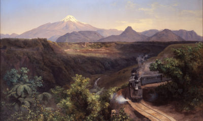 painting of the week jose maria velasco the metlac ravine
