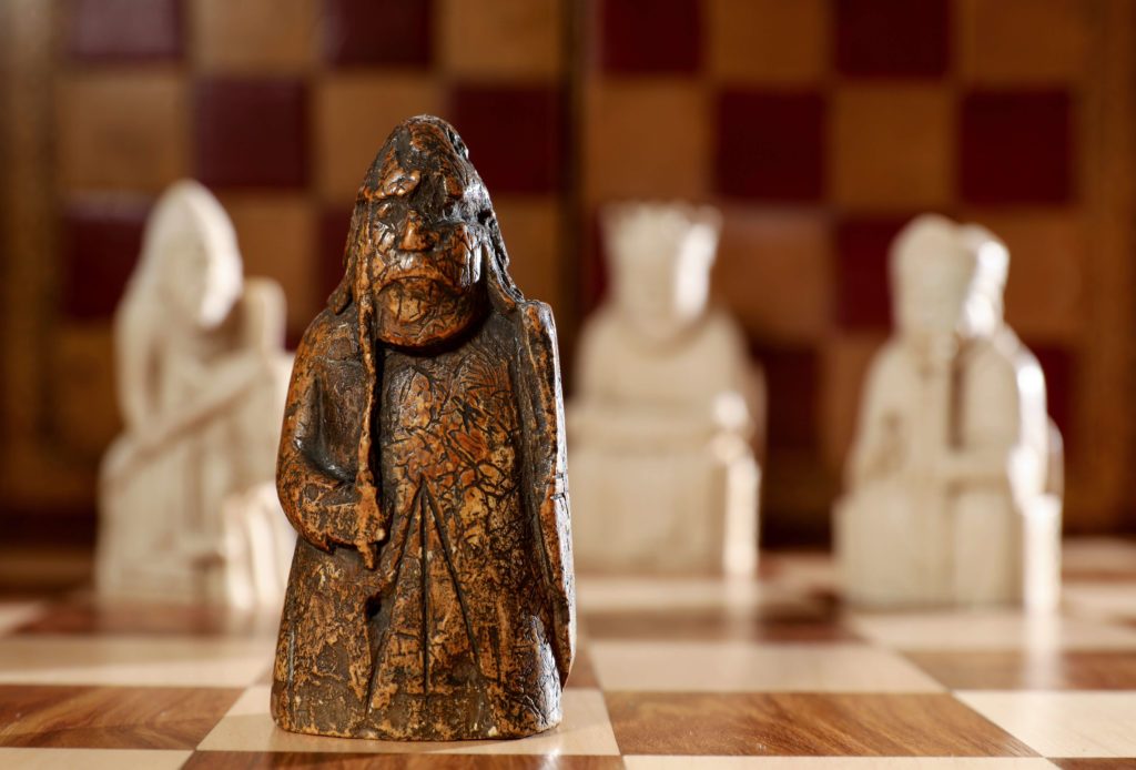 Lewis Chessman Sotheby's