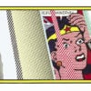 roy lichtenstein multiple visions