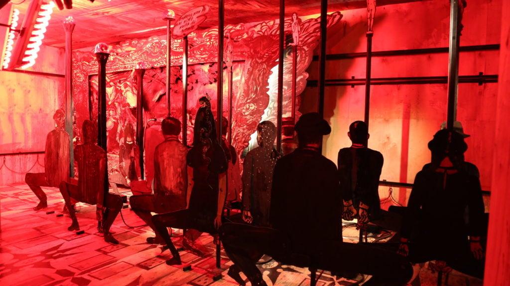 Russian Pavilion Venice Biennale