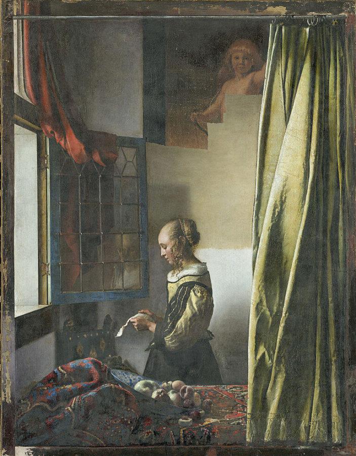 Dresden Vermeer May 2019