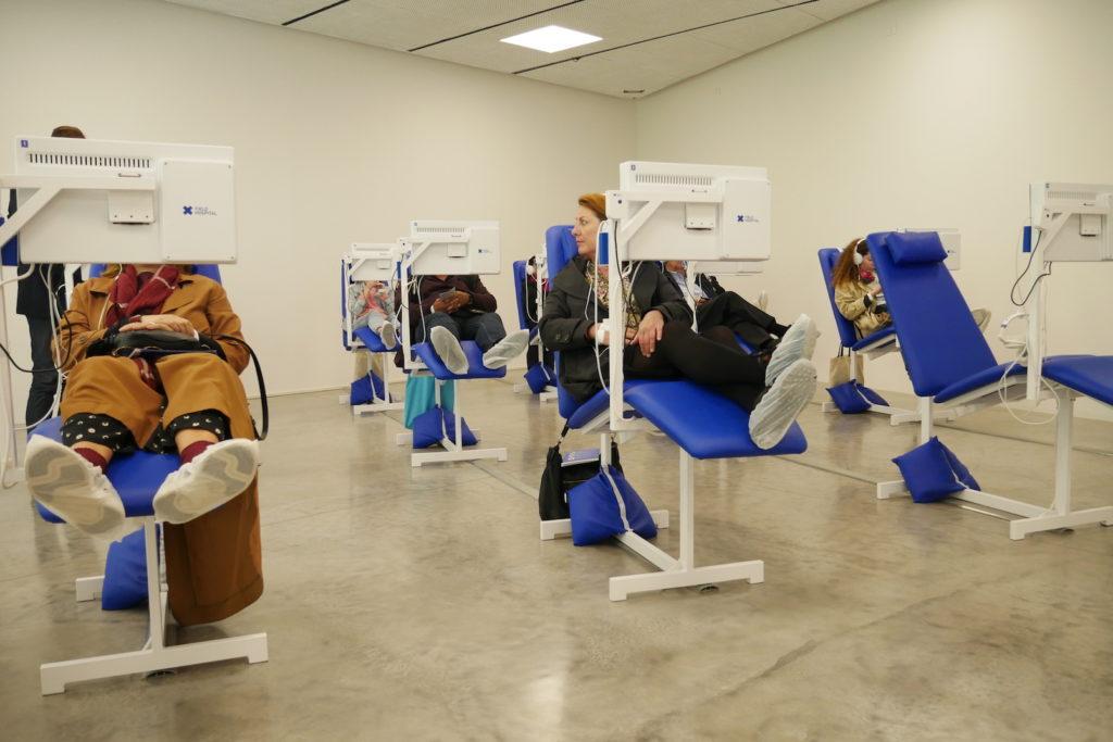 Israeli Pavilion Venice Biennale