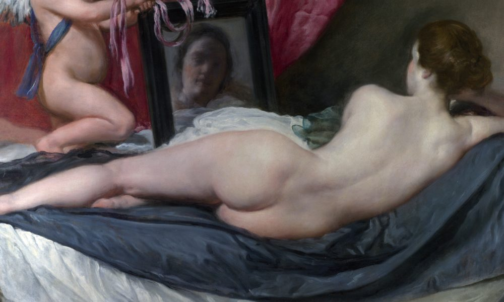 Diego Velázquez, The Rokeby Venus, 1644, National Gallery, London