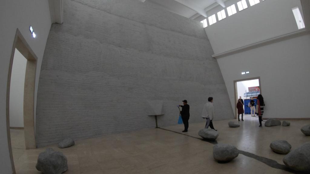 German Pavilion Venice Biennale