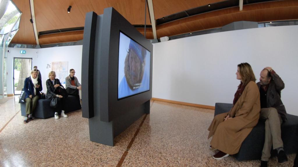Canadian Pavilion Venice Biennale