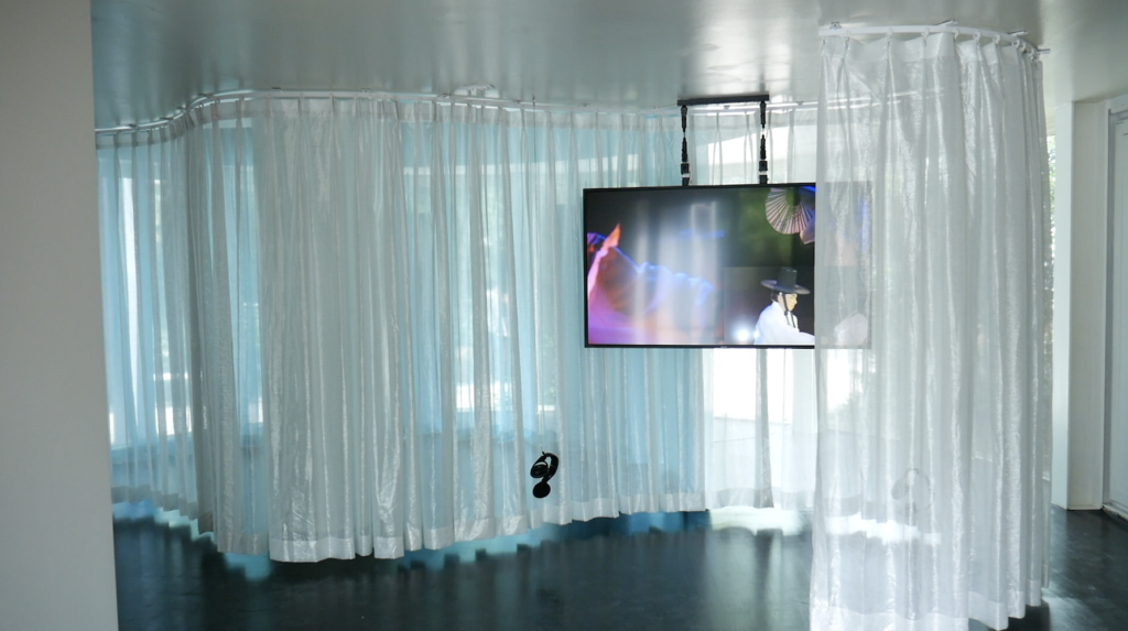 Korean Pavilion Venice Biennale