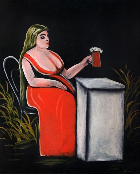 Oktoberfest Paintings