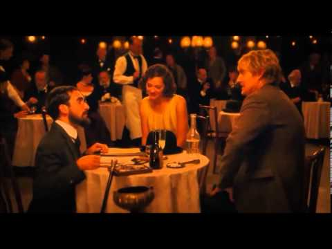 Portrayed in Midnight in Paris