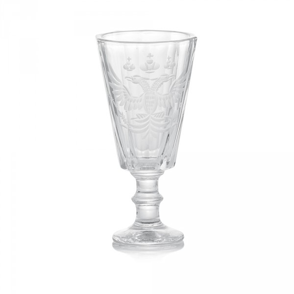 State Hermitage, Eagle Shot Glass