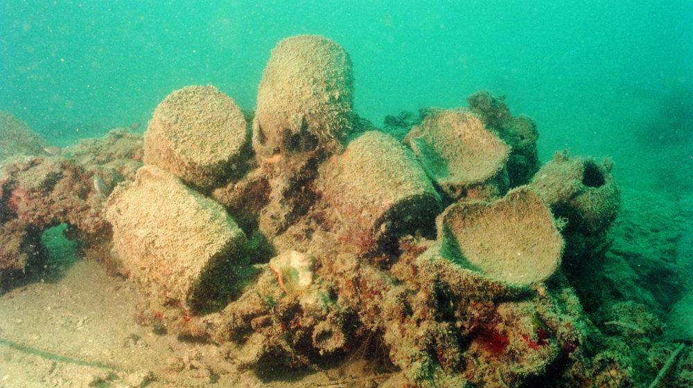 Tang Shipwreck