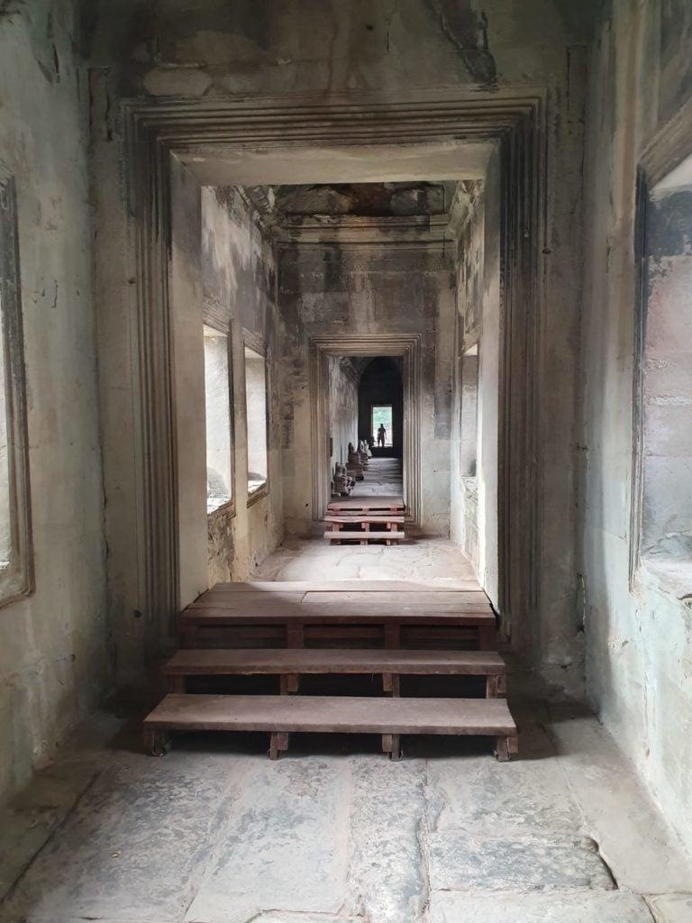 Art Travels: Angkor Wat