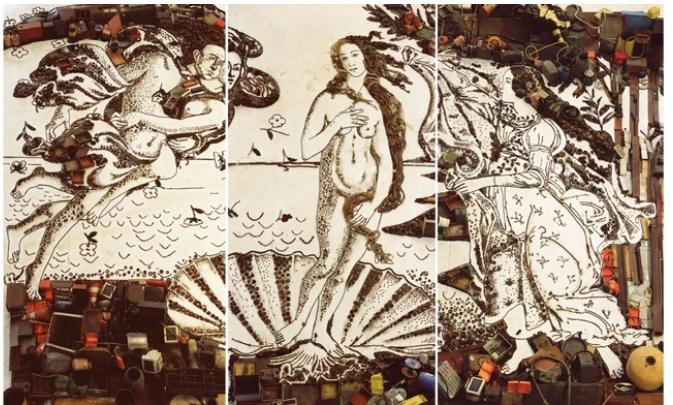 Rebirths of Venus