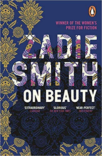 On Beauty - Zadie Smith - Artsy Books to Read During Self-Quarantine