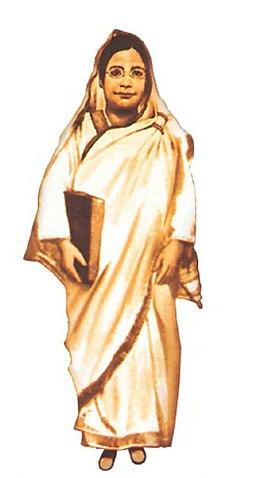 Begum Rokeya; Ganesh Sultana's Dream