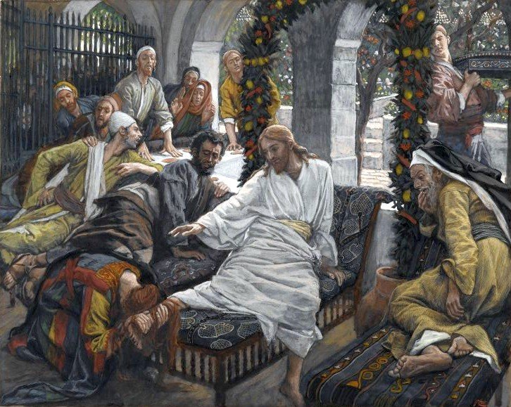 Easter Explained in Paintings