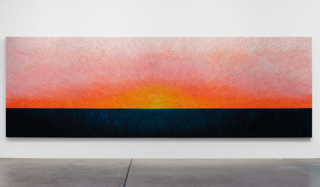 Jennifer Guidi, As I Look Into You I Begin to See Myself; Online Exhibitions by Female Artists