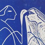Cait Mack, detail from To see yourself in a Neighbour's Eye,
